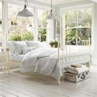een brocante slaapkamer inrichten, Meubels Ideeën